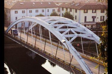 Ponte Canonica D'Adda