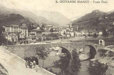 Ponte Frati San Giovanni Bianco