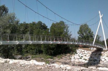 Ponte Parco Oasi Verde Seriate