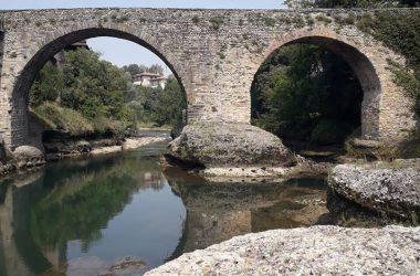 Ponte Romano Brembate