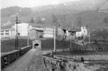 Ponte dei frati 1972 San Giovanni Bianco