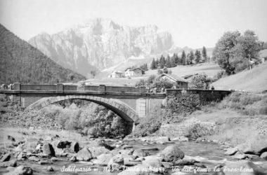 Ponte del Vo Schilpario