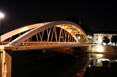 Ponte di Canonica D'Adda