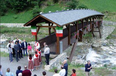 Ponte di Legno Valleve