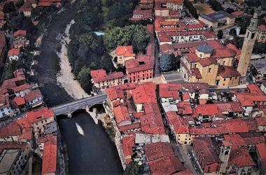 Ponte di Seriate