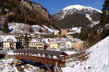 Ponte di Valleve