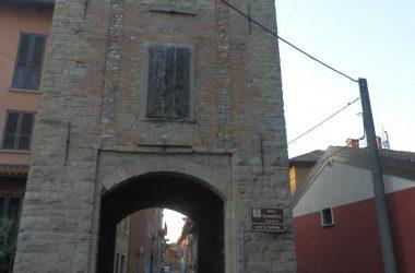 Porta di Cologno al Serio