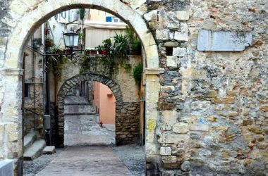 Portoni Borgo di Terzo