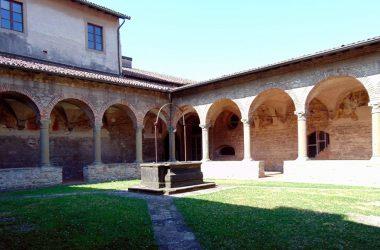 Pozzo Convento di San Francesco - Bergamo