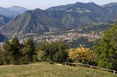 Premolo Bergamo