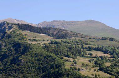 Premolo Valle Seriana