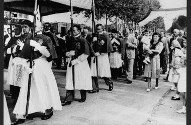 Processione Morengo