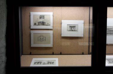 Progetti Lavori Atrezzi Casa Museo Fantoni Rovetta