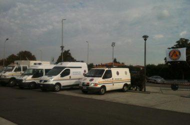 Protezione Civile Azzano San Paolo