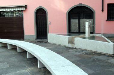 Ranica borgo e piazza