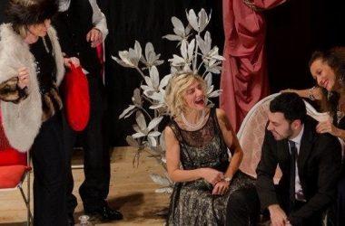 Rassegne Teatrali Teatro Liberty del Circolo Fratellanza - Casnigo