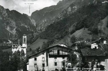 Roncaglia anni 50 San Giovanni Bianco