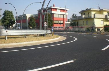 Rotonda Azzano San Paolo Stezzano