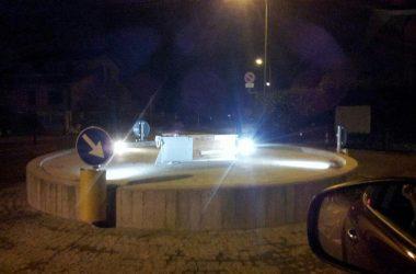 Rotonda di Azzano San Paolo