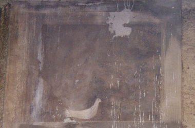 Rovetta BG presso casa museo Fantoni