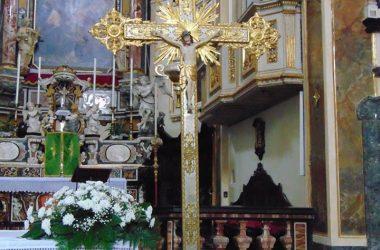 Rovetta - Bergamo -Chiesa Parrocchiale di Tutti i Santi
