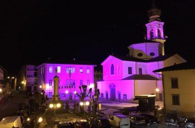 Rovetta Chiesa Parrochiale