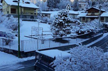 Rovetta inverno