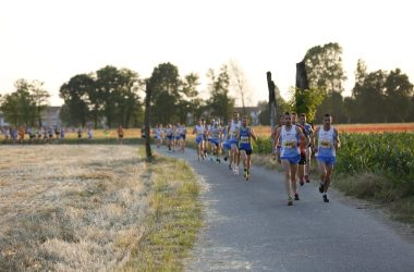 Runner a Bariano