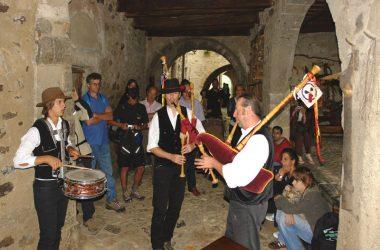 Samadur Festival Pastoralismo Bergamo