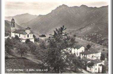 San Gallo Immagini San Giovanni Bianco