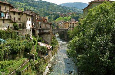 San Giovanni Bianco Fotografie