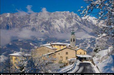 San Giovanni Bianco Inverno