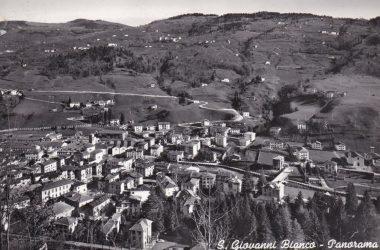 San Giovanni Bianco ann0 1950
