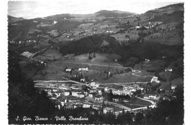 San Giovanni Bianco comune Bergamo