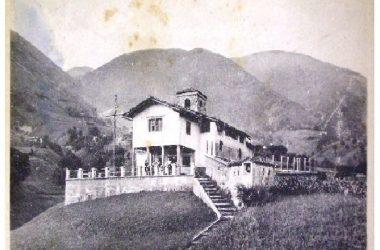 San Gottardo Gandino