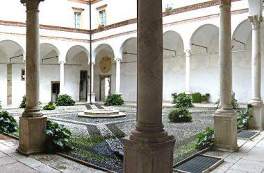 San Paolo D'Argon Abazzia