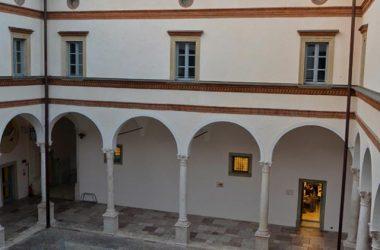 San Paolo d'Argon (BG) abbazia benedettina