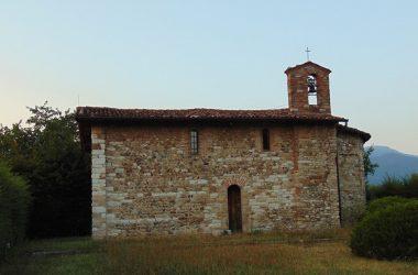 San Paolo d'Argon Bergamo San Pietro delle Passere