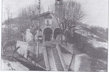 San Rocco di Leffe