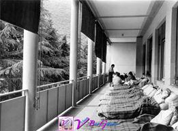 Sanatorio Femminile Torre Boldone