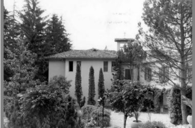 Sanatorio San Vincenzo de Paoli Torre Boldone