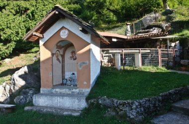 Santella di Cantiglio San Giovanni Bianco
