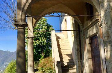 Santissima Trinità Casnigo bergamo