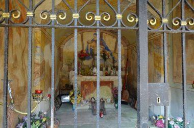 Santuario Almenno San Bartolomeo