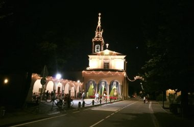 Santuario Ghisalba