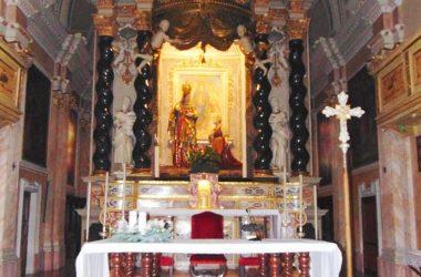 Santuario Madonna della Consolazione Ghisalba