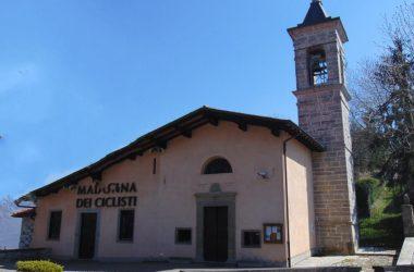 Santuario del Colle Gallo - Gaverina Terme