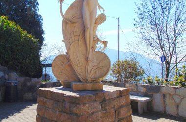Santuario del Colle Gallo - Gaverina Terme Bg