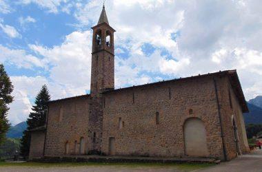 Santuario della Beata Vergine Addolorata Santa Brigida