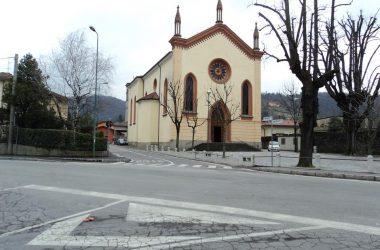 Santuario della Madonna del Buon Consiglio Villa di Serio